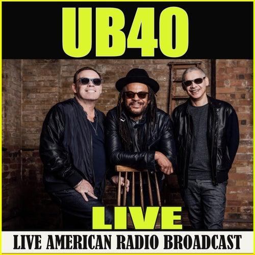 UB40 Live (Live) de UB40