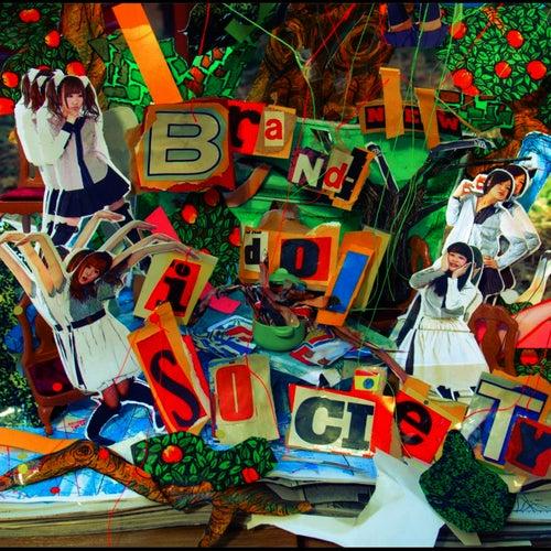 Brand-new idol Society de Bis