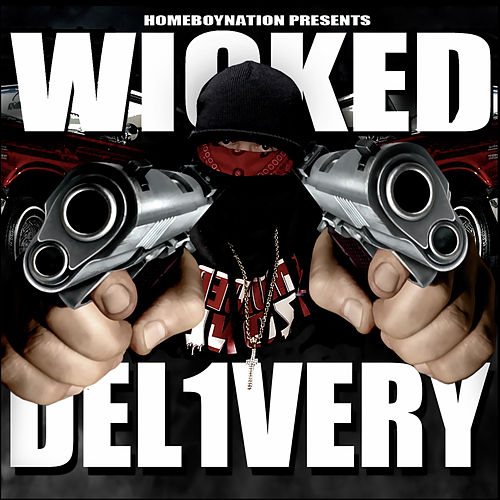 Wicked Delivery by Various Artists