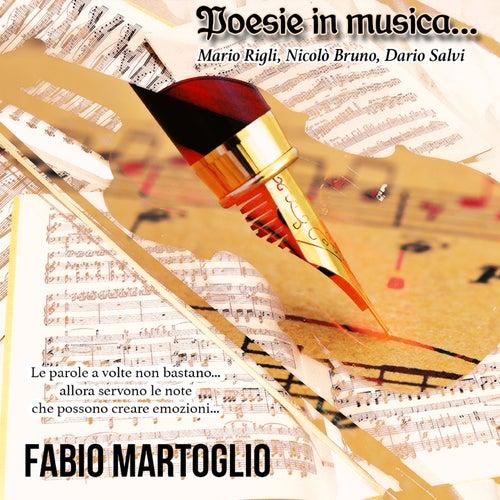 Poesie In Musica by Fabio Martoglio