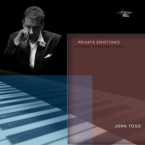 Private Emotions de John Toso