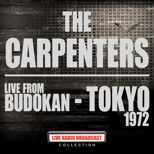 Live From Budokan - Tokyo 1972 (Live) de Carpenters