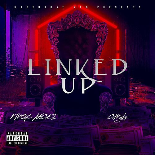 Linked Up by KMob Angel