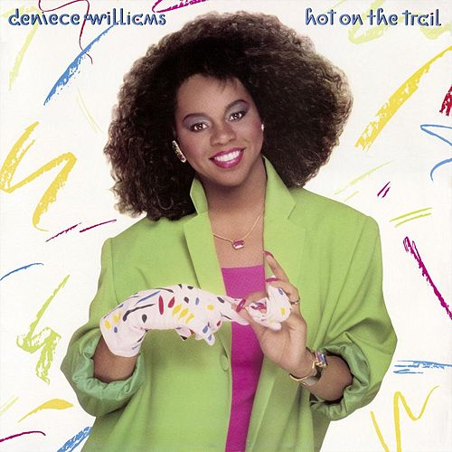 Hot on the Trail de Deniece Williams