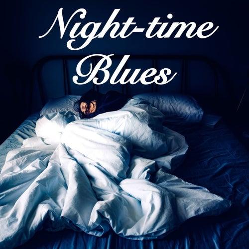 Night-time Blues de Various Artists