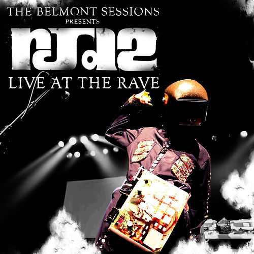 Live At The Rave von RJD2