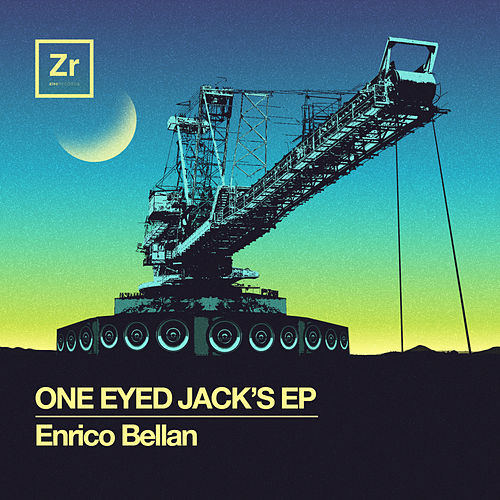One Eyed Jack's by Enrico Bellan
