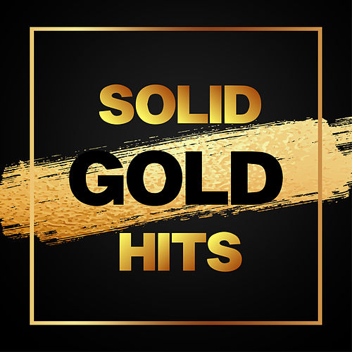 Solid Gold Hits de Various Artists
