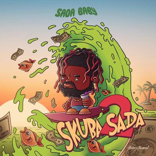 Skuba Sada 2 (Deluxe) de SadaBaby