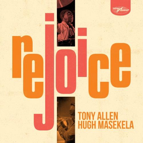 Rejoice de Tony Allen
