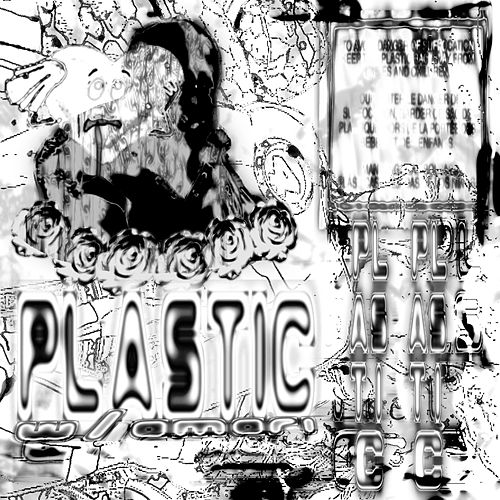 Plastic! by Slade