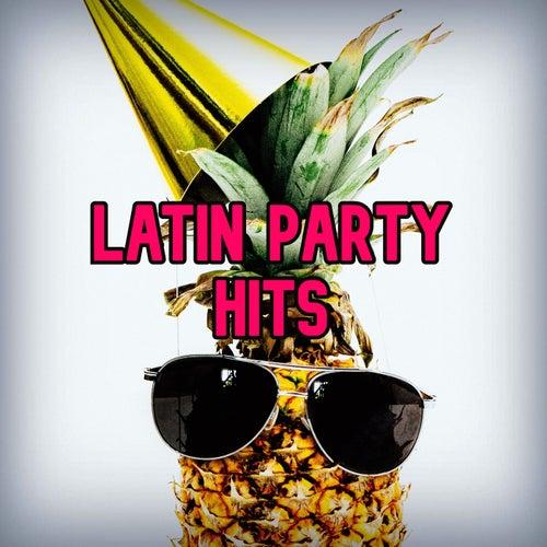 Latin Party Hits de Various Artists