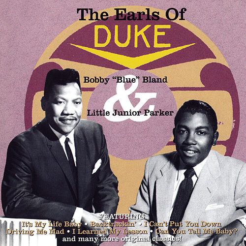 The Earls Of Duke de Bobby Blue Bland