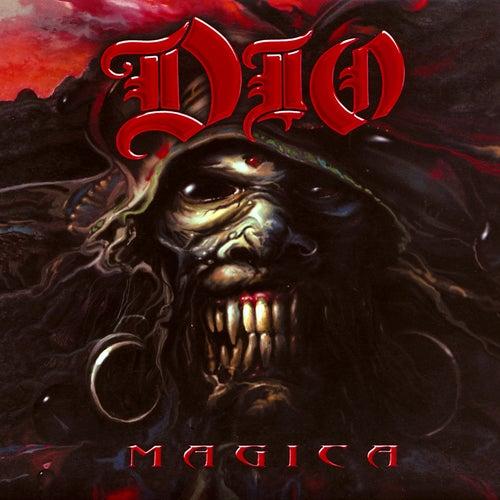 Magica (Deluxe Edition) de Dio