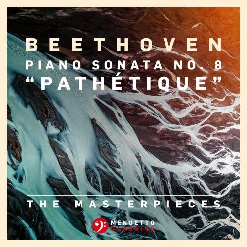 The Masterpieces, Beethoven: Piano Sonata No. 8 in C Minor, Op. 13 'Pathétique' de Robert Taub