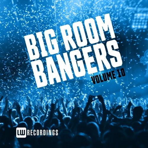 Big Room Bangers, Vol. 10 by Various Artists