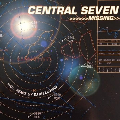 Missing de Central Seven