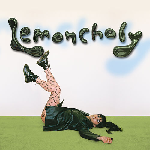 Lemoncholy by WENS