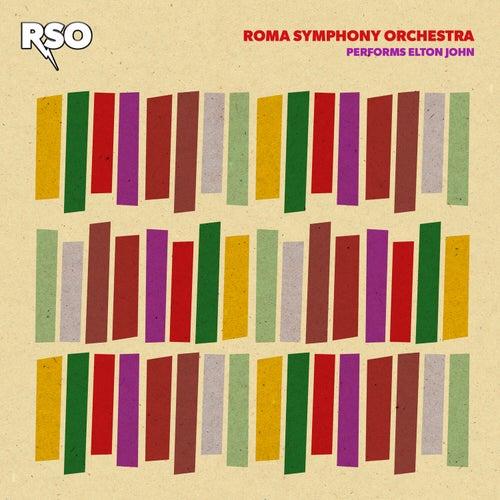 RSO Performs Elton John by Roma Symphony Orchestra