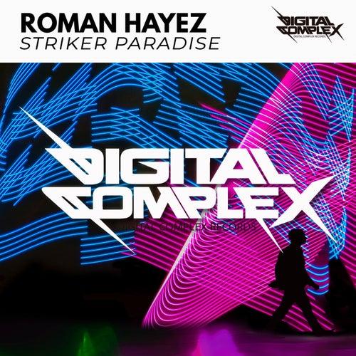 Striker Paradise de Roman Hayez