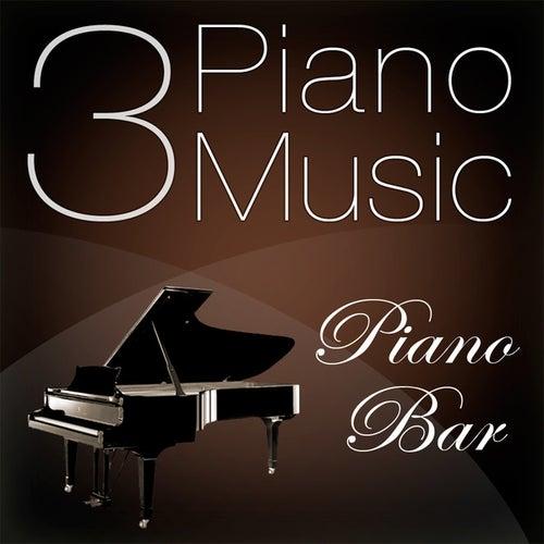 Piano Music 3 - Piano Bar by Pianomusic