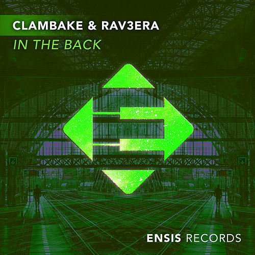 In The Back by Clambake