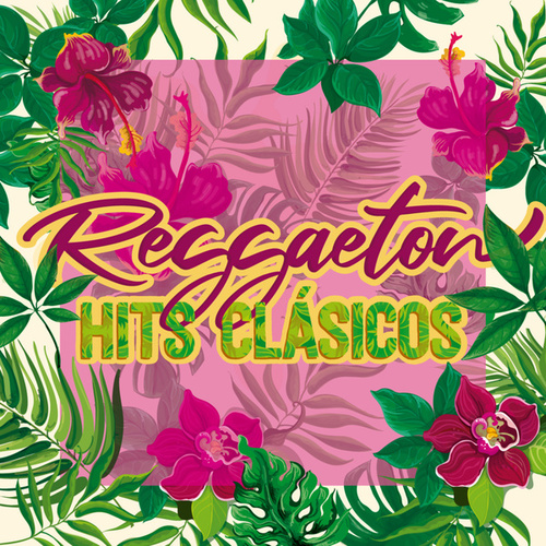 Reggaeton Hits Clásicos de Various Artists