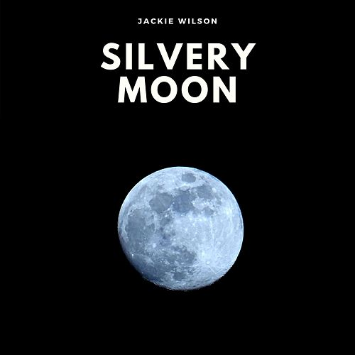 Silvery Moon by Jackie Wilson