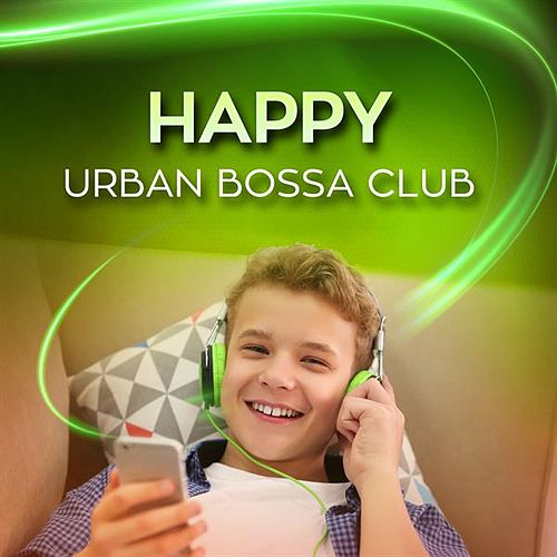 Happy de Urban Bossa Club