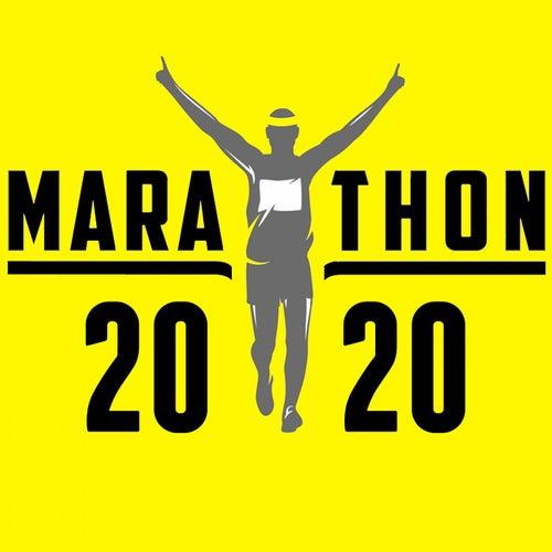 Marathon 2020 de Fitspo