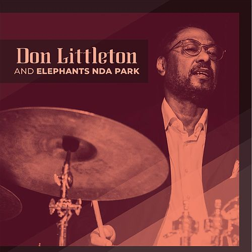 Elephants NDA Park de Don Littleton