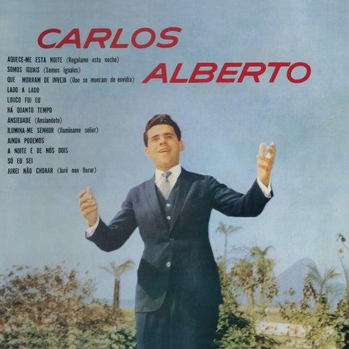Carlos Alberto - Orquestra Sob Direção de Alexandre Gnattali de Carlos Alberto