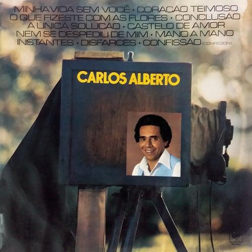 Carlos Alberto de Carlos Alberto
