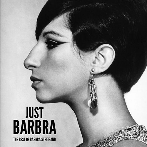 Just Barbra by Barbra Streisand