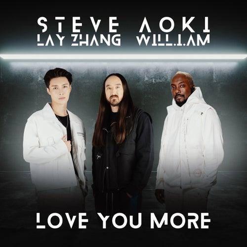 Love You More di Steve Aoki