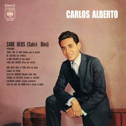 Carlos Alberto - Orquestra Sob A Direção De Alexandre Gnattali de Carlos Alberto