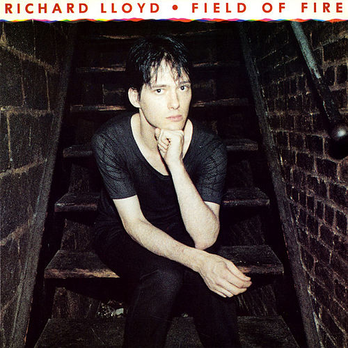Field Of Fire by Richard Lloyd
