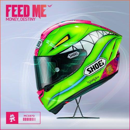 Money, Destiny by Feed Me