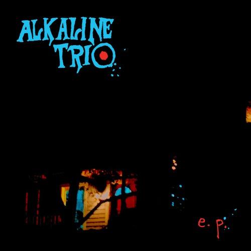 E.P. by Alkaline Trio