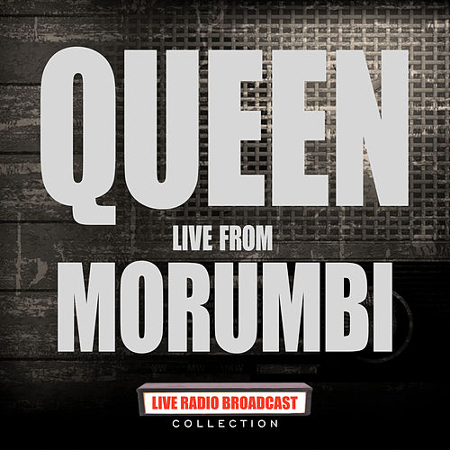 Live From Morumbi (Live) de Queen