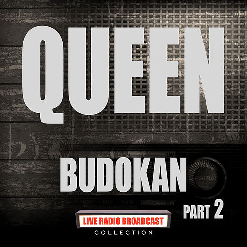 Budokan Part 2 (Live) de Queen