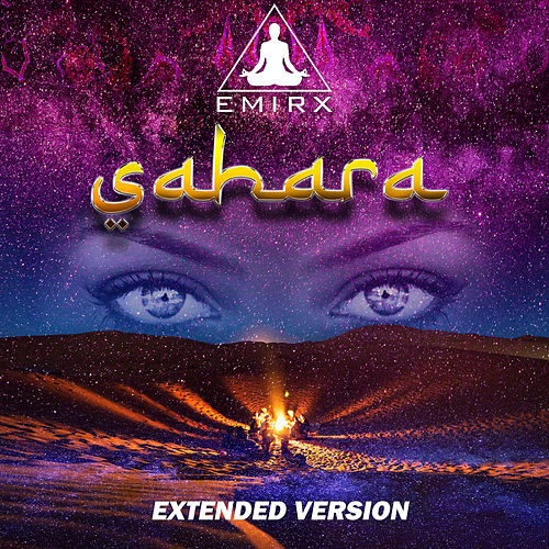 Sahara (Extended Version) by Emirx