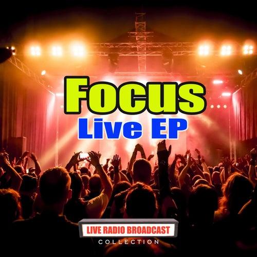 Live EP (Live) de Focus