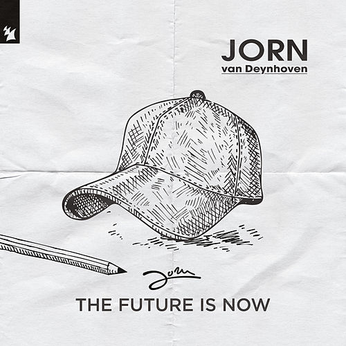 The Future Is Now van Jorn van Deynhoven