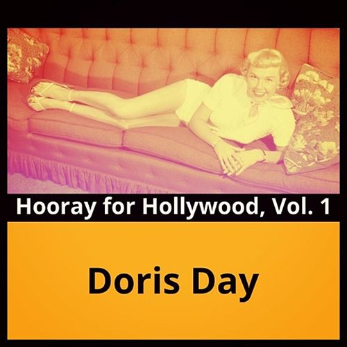 Hooray for Hollywood, Vol. 1 by Doris Day