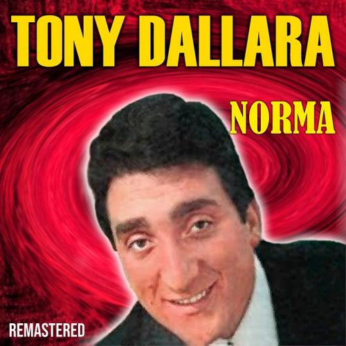 Norma (Remastered) di Tony Dallara