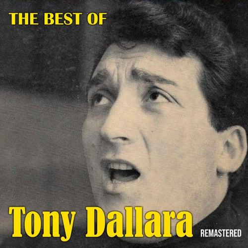 The Best of Tony Dallara (Remastered) di Tony Dallara