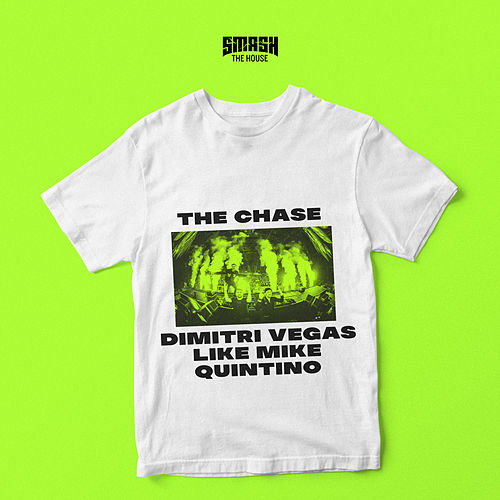 The Chase by Dimitri Vegas & Like Mike