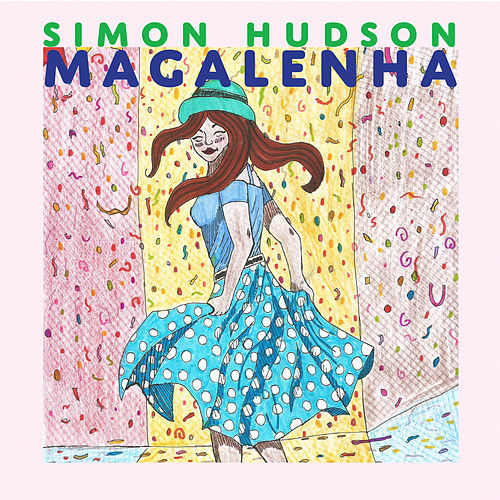Magalenha by Simon Hudson
