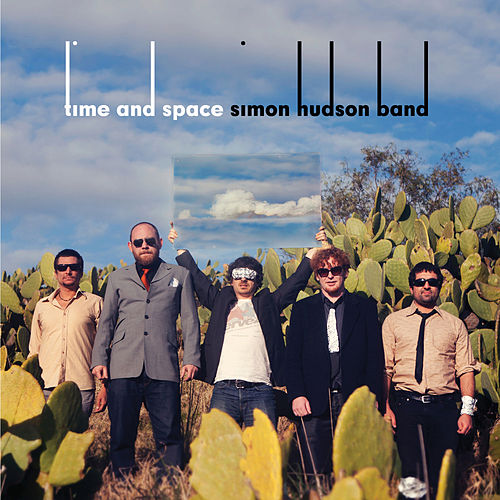 Time and Space by Simon Hudson